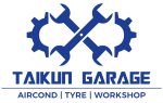 Taikun Garage